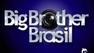 Tema Big Brother Brasil - Paulo Ricardo - Vida Real
