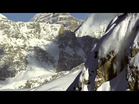 Trial and Error Trailer - The Ski Channel