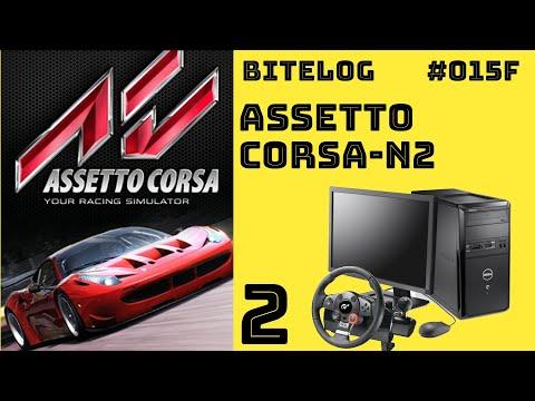 Assetto Corsa (Modo HISTORIA) Serie Novato 2 [BITELOG 015F.2]