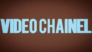 Video Intro No Text keren
