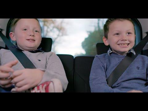 Kids compare: dream cars – comparethemarket.com