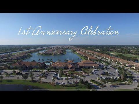 Club Talavera 1st Anniversary Party at PGA Village Verano