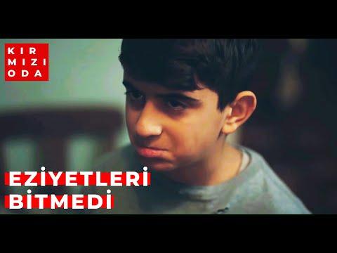 Sokak Fakültesi Mezunu Sadi | Kırmızı Oda 26. Bölüm