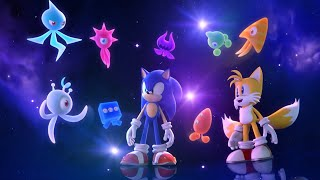 New Sonic Colors: Ultimate Trailer Puts The Spotlight On The Colorful Wisps