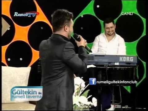 Popstar Gökhan Erol - Yar Saçların Lüle Lüle - Rumeli Tv