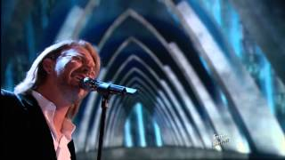 The Voice 2014 Semifinals   Craig Wayne Boyd   The Old Rugged Cross
