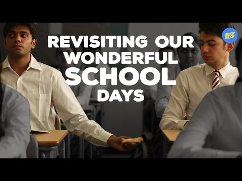 ScoopWhoop: Revisiting Our Wonderful School Days
