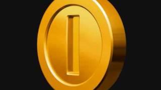 Super Mario Bros.-Coin Sound Effect