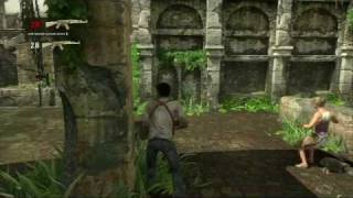 Uncharted: Drake's Fortune - Treasure Guide: Chapter 8