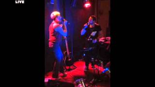 GEORGE MAGOU LIVE @ ENIGMA BAR (SPARTA) ΣΠΑΡΤΗ 31/10/15 BY NKS PARTY SOUNDS