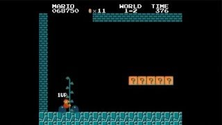Super Mario Bros. Glitch Discovered after 30 Years! - #CUPodcast
