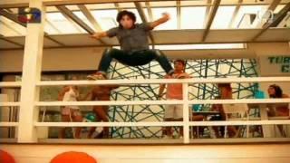 "MCA7 Verão HD Batalha de Dança ""OKay D Jay"" de Ana Bloom"