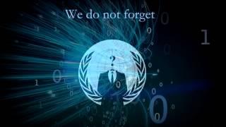 Intro Anonymous-2 [copyright free] [*english*]