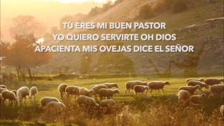Apacienta mis ovejas - Edith Aravena