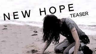 New Hope  trailer