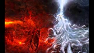 ICON Trailer Music - Clash of the Mighty (Gareth Coker)
