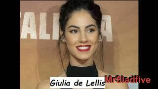 Giulia de Lellis pronta a scrivere un libro su Irama
