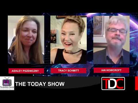 , TDC – Unstoppable Tracy Discusses Education Methods with Ian & Ashley from Skills Ontario, Wheelchair Accessible Homes