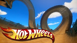 Pistas Hot Wheels - GTA IV MOD