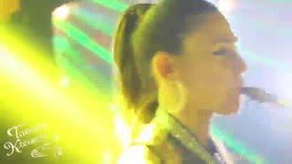 """SAX AND THE CITY"" Show Electrónico - Duelo DJ Vs Saxo - Tamara Kreimer"