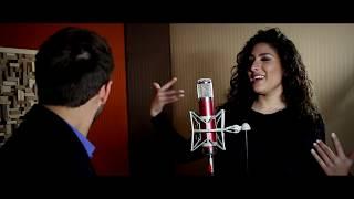 Ahora lloras Tú - Ana Mena ft CNCO cover- Ev Chay ft Alonso de Lozanne