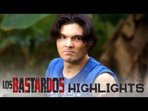 PHR Presents Los Bastardos: Connor, napaaway habang nagtatrabaho kay Isagani | EP 65