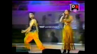 2 Unlimited - Ritmo Tribal - En Vivo Noventa y ....