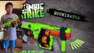 Zombie Strike Dominator Review!!