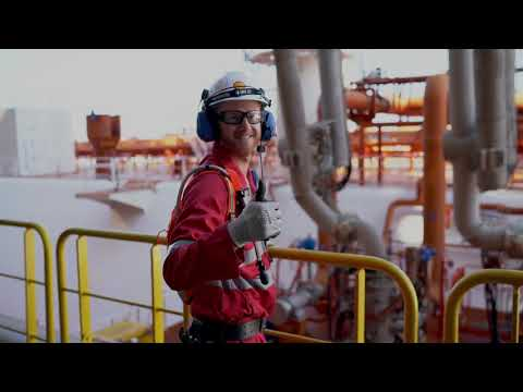 Shell's Prelude FLNG offloads first cargo
