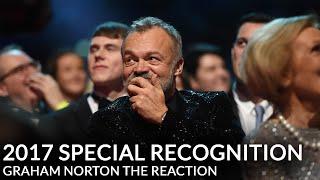 Graham Norton The Reaction