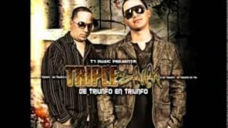 Triple Seven   Quien Como tu   ft Alex Zurdo.mpg