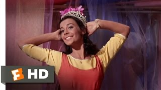 West Side Story (7/10) Movie CLIP - I Feel Pretty (1961) HD
