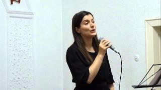 Luiza Spiridon - Rasuna un glas