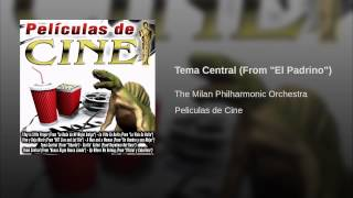 """Tema Central (From """"El Padrino"""")"""