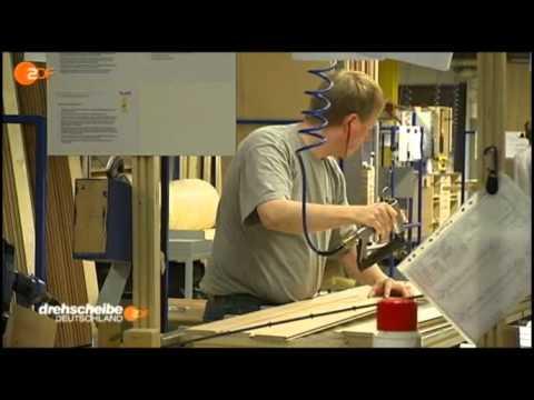 ZDF 2010-01-12 Drehscheibe Deutschland - Klafs Beitrag.wmv