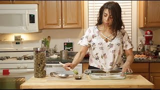 Mmmedical Edibles (Ep.1) - Pot Brownies