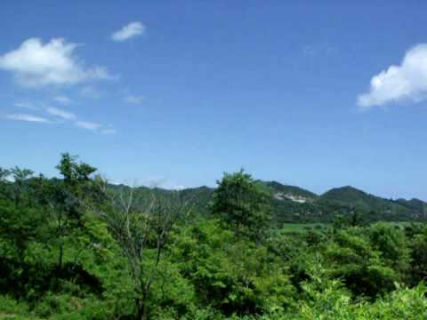 Nicaragua Real Estate — Large Oceanview Lot for Sale