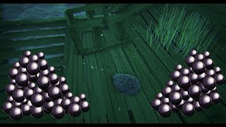 Ark Ragnarok: The easiest black pearls for almost anyone