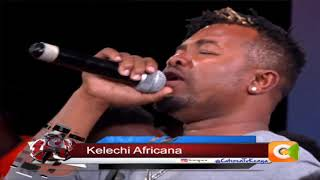 Kelechi Africana on the new song 'Wapoteze'  #10Over10