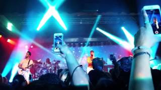 Miguel - Adorn (Live in Seattle 2015)
