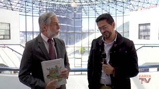 Editorialmente Programa 5 Temporada 4: Biodiversidad del Estado de Hidalgo. Dr. Arturo Sánchez G.