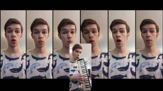 Isn't She Lovely Jacob Collier Cover