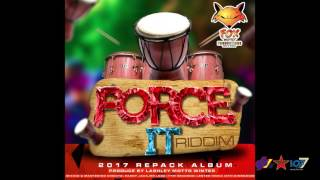 Marzville & Problem Child - Toc Tic [Force It Riddim]
