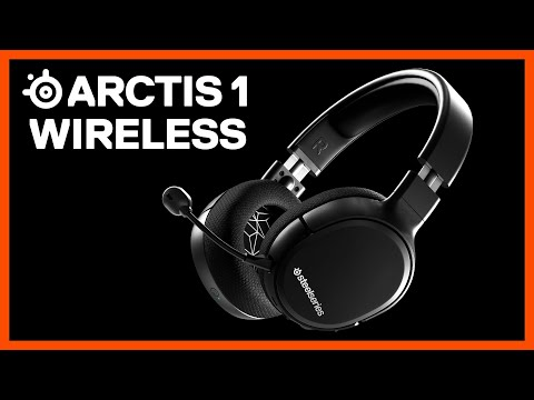 Arctis 1 Wireless Headset - GAME EVERYWHERE