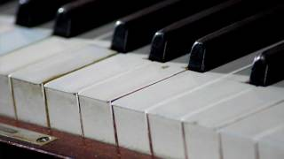 Farewell - music video by Eric R. Hoff - Piano Solo Tribute