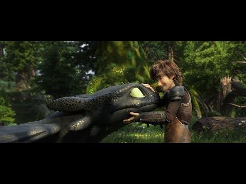 Co?mo entrenar a tu drago?n 3 - Trailer espan?ol (HD)