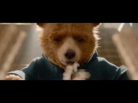 """Paddington 2 - """"Det kræver sin bjørn at fange en tyv"""""""