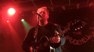 Gavin James (HD) - I Don't Know Why - Leeds Brudenell Social Club 04/04/17