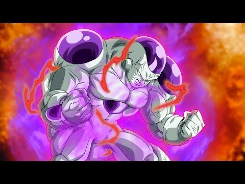BRAND NEW EXTREME Z AWAKENING CHALLENGE! 100% Full Power Frieza | Dragon Ball Z Dokkan Battle