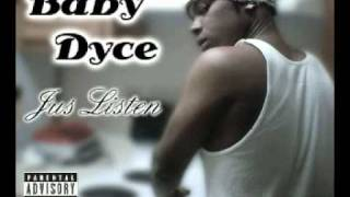 Baby Dyce Feat. Baby D - I'm Bout Money